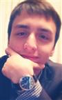 Репетитор английского языка и истории Ашуров Михаил Муртазокулович