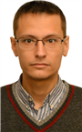 Репетитор китайского языка Манаев Константин Валерьевич
