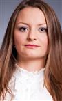 Репетитор математики Чикунова Мария Леонидовна