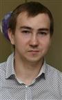 Репетитор по математике и физике Евгений Сергеевич
