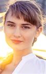 Репетитор испанского языка и английского языка Киселева Анастасия Константиновна