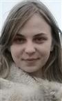 Репетитор математики Шагова Екатерина Андреевна