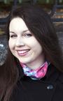 Репетитор по английскому языку, математике и информатике Екатерина Константиновна