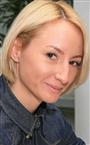 Репетитор французского языка Борисенко Анастасия Сергеевна