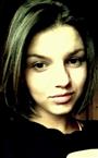 Репетитор английского языка Новицкая Дарья Андреевна