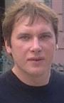 Репетитор математики Федоров Сергей Евгеньвич