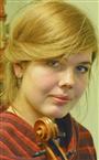 Репетитор музыки Аполлонская Юстина Юрьевна