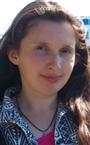 Репетитор музыки и других предметов Хомякова Александра Валерьевна