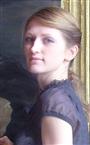 Репетитор по изобразительному искусству Анастасия Андреевна