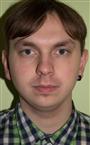 Репетитор по математике и физике Денис Сергеевич