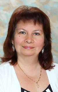 Репетитор географии Крестовникова Мария Георгиевна