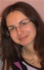 Репетитор музыки Богданова Ольга Юрьевна