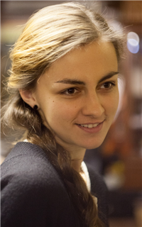 Репетитор химии и предметов начальных классов Лобко Кристина Владимировна