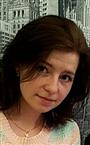 Репетитор английского языка Астафьева Ирина Сергеевна