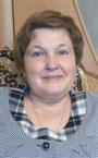 Репетитор по русскому языку Нина Сергеевна