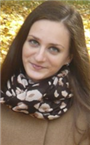 Репетитор предметов начальных классов и подготовки к школе Мягкая Оксана Владимировна