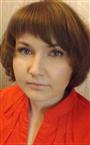 Репетитор по английскому языку Юлия Владимировна