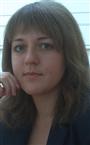 Репетитор по русскому языку, обществознанию, истории и экономике Татьяна Сергеевна
