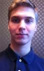 Репетитор английского языка, русского языка и математики Давыдкин Александр Игоревич