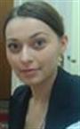 Репетитор по итальянскому языку Ксения Валентиновна