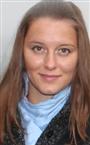 Репетитор английского языка и французского языка Корабельникова Юлия Михайловна