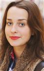 Репетитор английского языка, испанского языка, истории, обществознания и русского языка Лежнева Любовь Владимировна