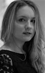 Репетитор по истории и обществознанию Анна Андреевна