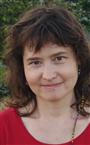 Репетитор биологии Елисеева Екатерина Викторовна