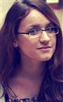 Репетитор математики и биологии Гаранина Ирина Андреевна