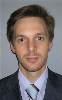 Репетитор математики Баум Сергей Михайлович