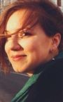 Репетитор по русскому языку и литературе Анна Алексеевна
