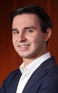 Репетитор английского языка и математики Лепилин Артем Олегович