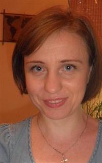 Репетитор английского языка и редких языков Гусаренко Юлия Антоновна