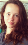 Репетитор русского языка, биологии и химии Жукова Анастасия Геннадьевна