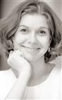 Репетитор английского языка Бурдина Екатерина Александровна