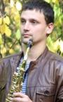 Репетитор по музыке Сергей Алексеевич