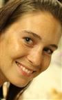 Репетитор итальянского языка Балакина Ксения Дмитриевна