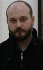 Репетитор ИЗО Косничев Александр Евгеньевич