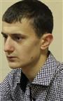 Репетитор математики Суслин Андрей Андреевич