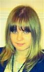 Репетитор английского языка и испанского языка Поминова Кристина Андреевна
