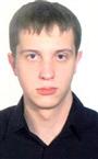 Репетитор химии и математики Солодухин Александр Николаевич