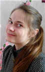 Репетитор по химии и математике Светлана Владимировна
