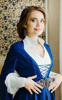 Репетитор химии и математики Перунова Светлана Владимировна