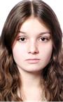 Репетитор математики Заверткина Анна Владимировна