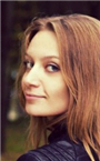 Репетитор по музыке Жанна Анатольевна