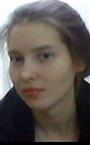 Репетитор русского языка и литературы Фролкина Дарья Ивановна