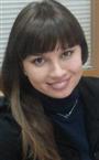 Репетитор по русскому языку для иностранцев и английскому языку Валерия Валерьевна