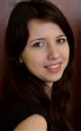 Репетитор по математике и информатике Анастасия Руслановна