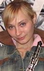 Репетитор музыки Адамайте Вероника Владимировна