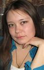 Репетитор по коррекции речи Татьяна Александровна